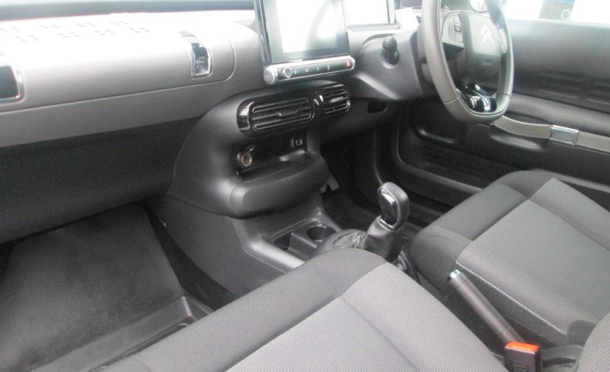 CX17GVP