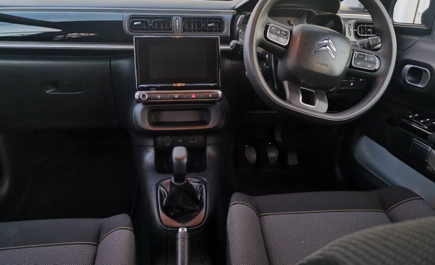 CX17GXA